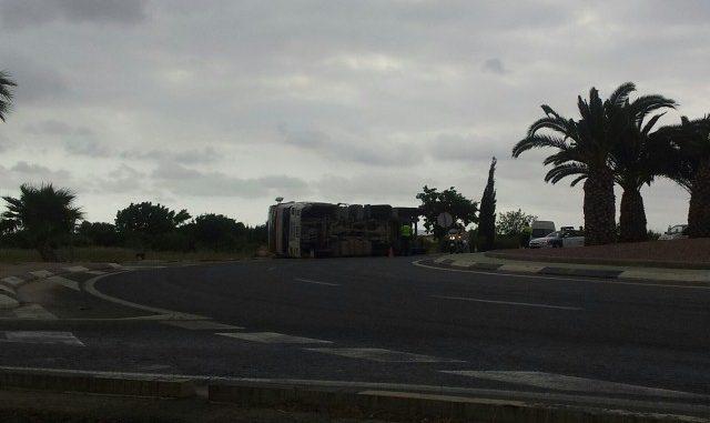 Camión Volcado 13may2014