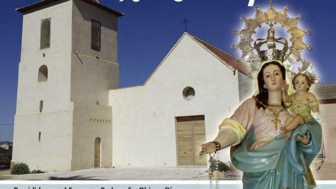 cartel Los Montesinos 13jun14
