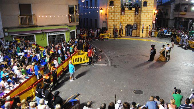 Polvora Rojales2014