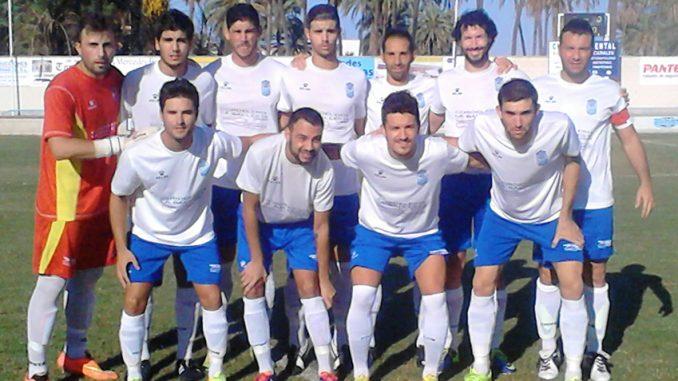 Callosa Alcoyano b 14 09 14
