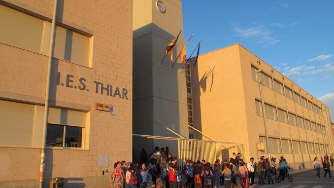 IES Thiar