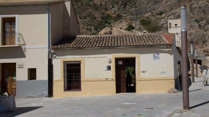 Casa Miguel Hernández