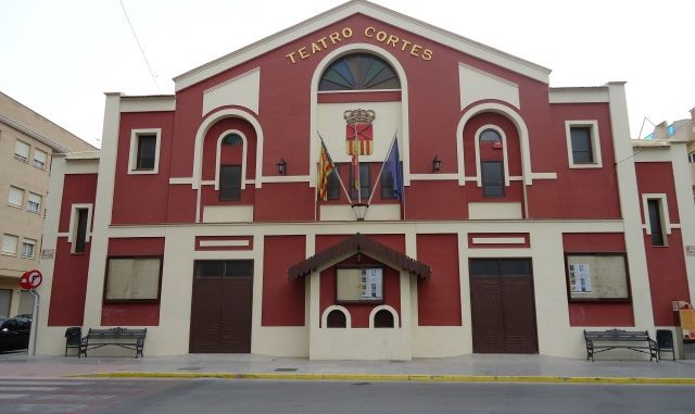 Teatro Corts