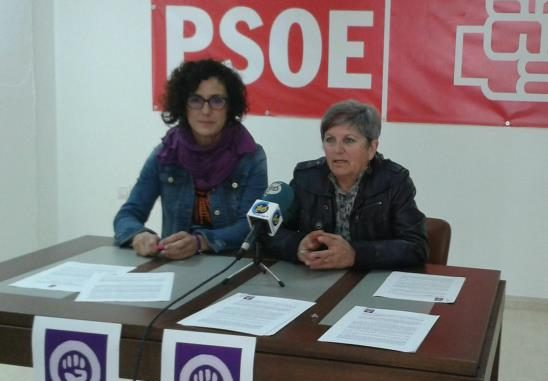 PSOE LM 9mar15