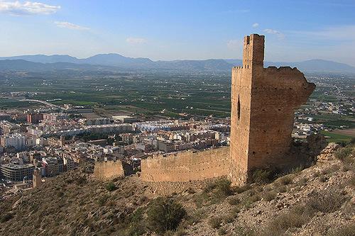 Castillo de los Moros