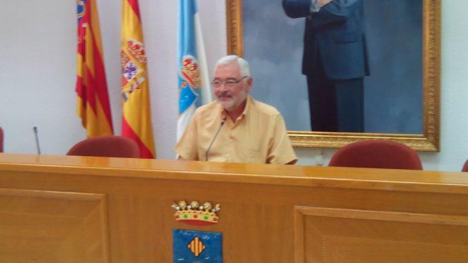 José Manuel Dolón