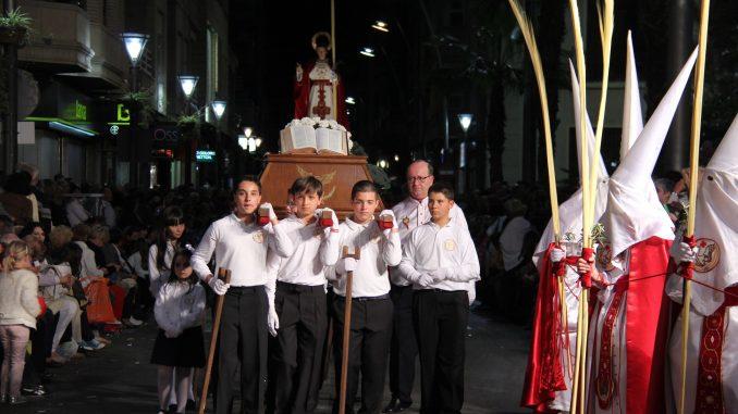 COSTALEROS INFANTILES SAN JUAN1