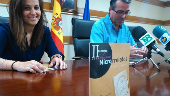 Ezcurra y alcalde microrrelatos