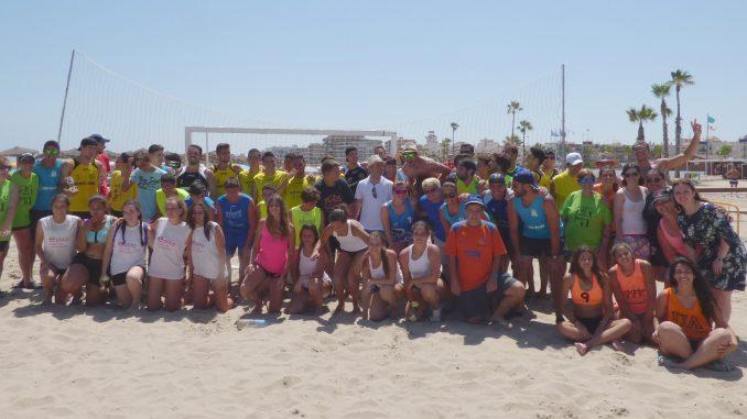 BM playa nueva fraternidad 2015