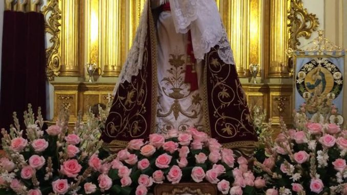 Virgen de Belén