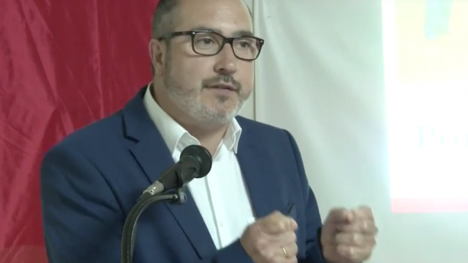 Miguel López PSOE