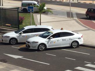 Taxis Orihuela Costa