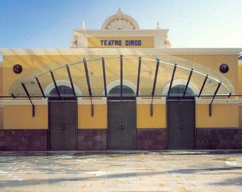 Teatro Circo Orihuela