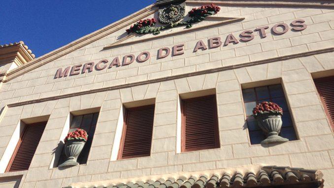 Mercado de Abastos Callosa