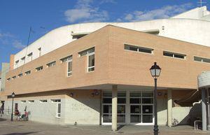 centro cultural almoradí
