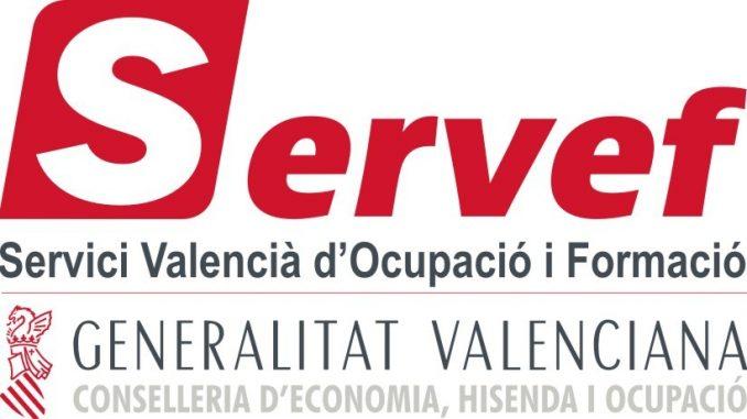 SERVEF -vALENCIA Red orienta