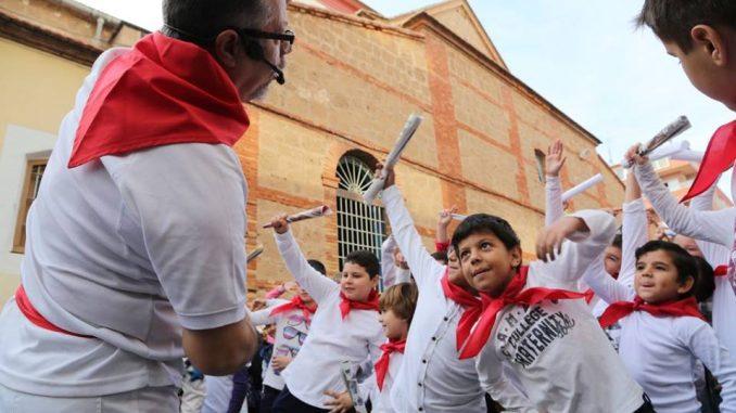San Fermines Fiestas