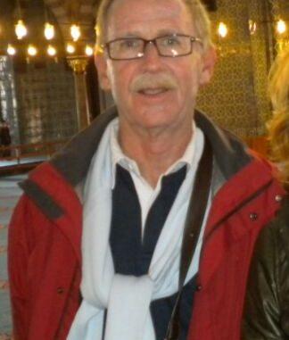 Antonio Mula