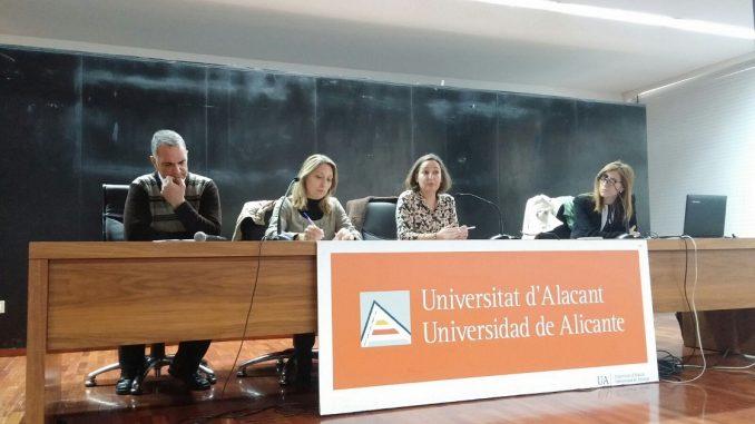 Presentación Producción Ecológica Alicante