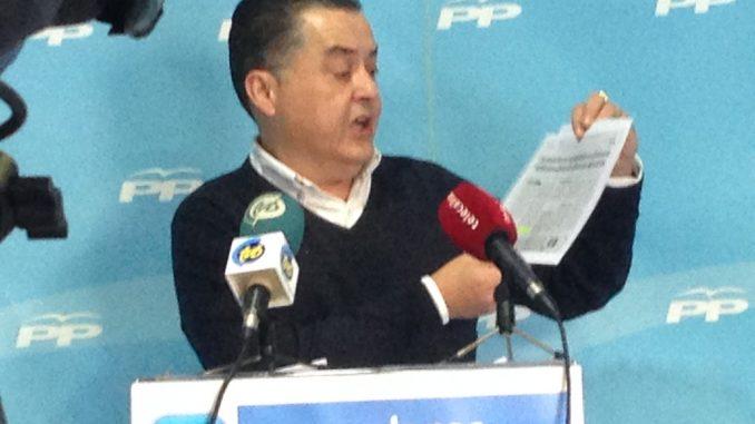 Wifi Red Javier Pérez