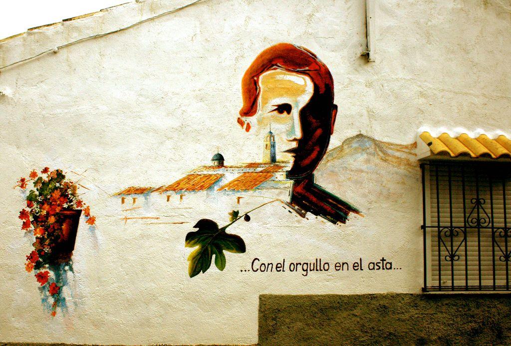 mural san isidro