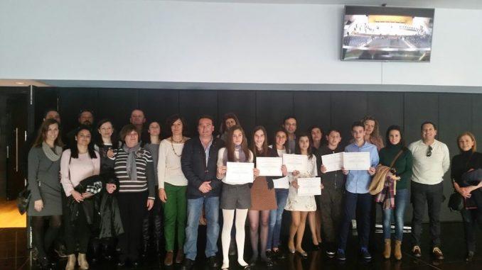 Premios alumnos