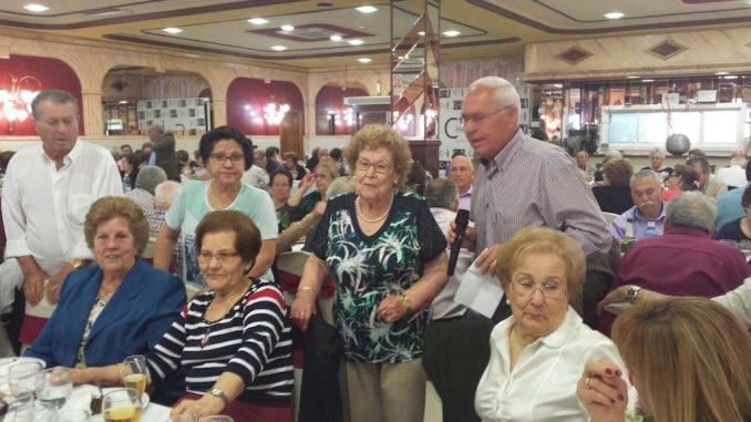 asociacion jubilados los motesinos