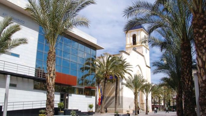 Ayuntamiento de Dolores
