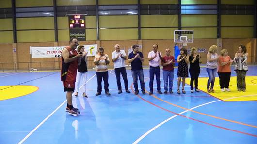 40 aniversario baloncesto bigastro