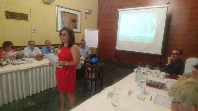 Marisa Ortiz