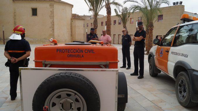 Emergencias incendios prevención 2