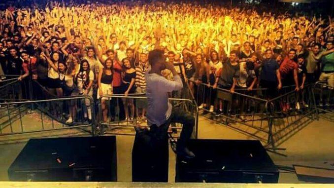 fonsi nieto summer festival