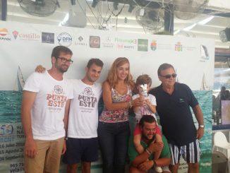 Entrega Premios Regata 1