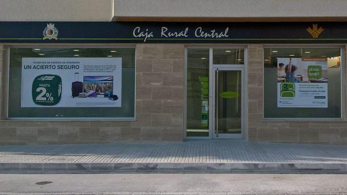 Caja Rural La Campaneta