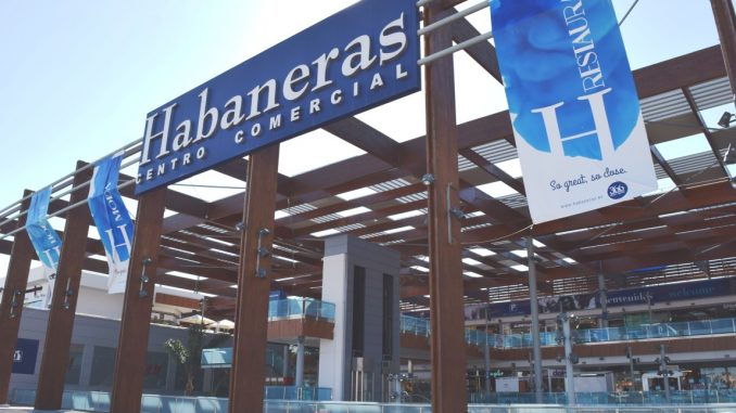 habaneras commercial centre