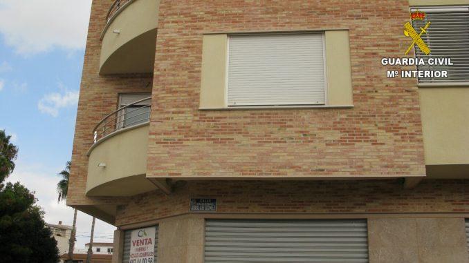 edificio catral