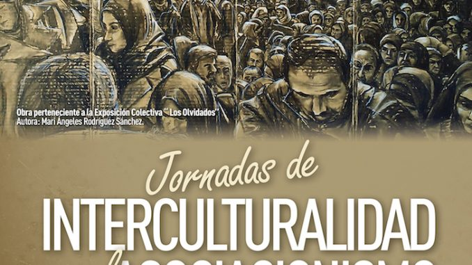 JORNADAS INTERCULTURALIDAD 2016 - copia
