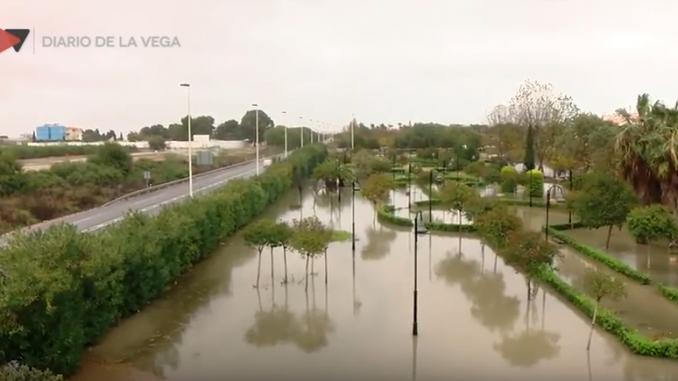 inundaciones Torrevieja