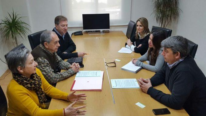 Guardamar abre una oficina de atenci n al consumidor for Oficina western union alicante