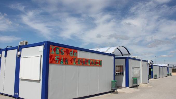 san fulgencio school