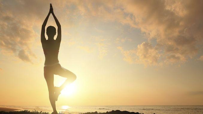 yogamar poster