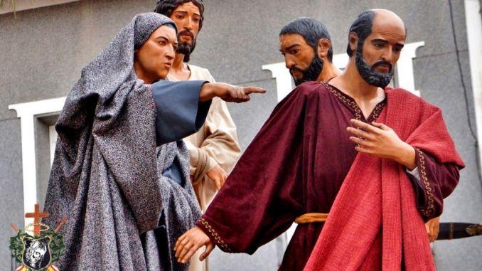 Callosa St Peter accused