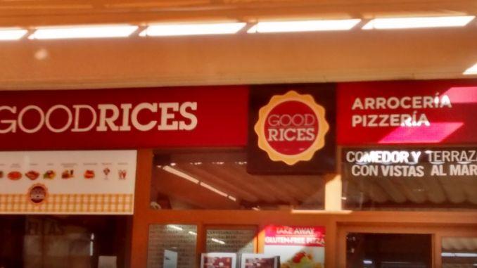 good rices restaurant