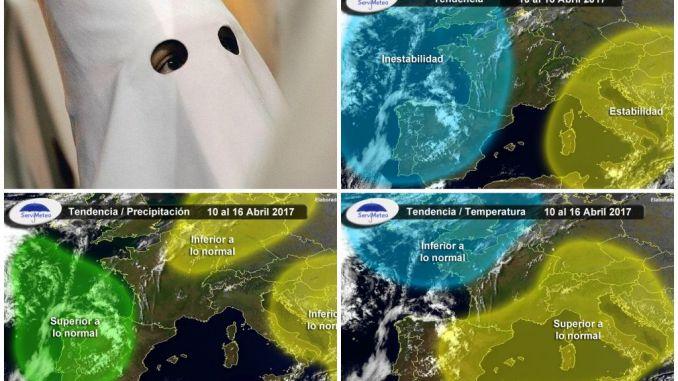 satellite weather predictions