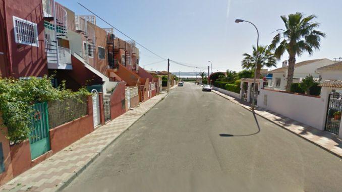 calle alange torrevieja
