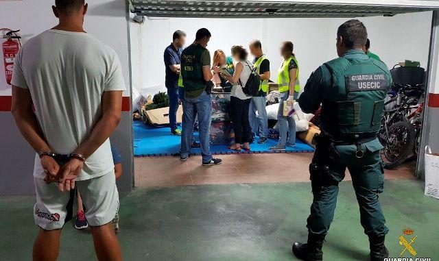 arrests operation brennan