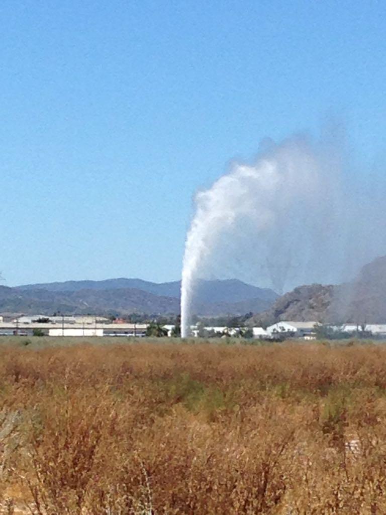 geyser orihuela