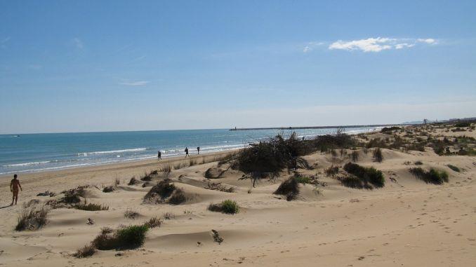 playa tossals