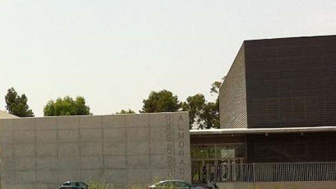 almoradi auditorium