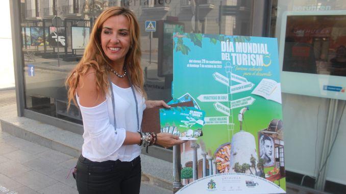 alvarez tourism day